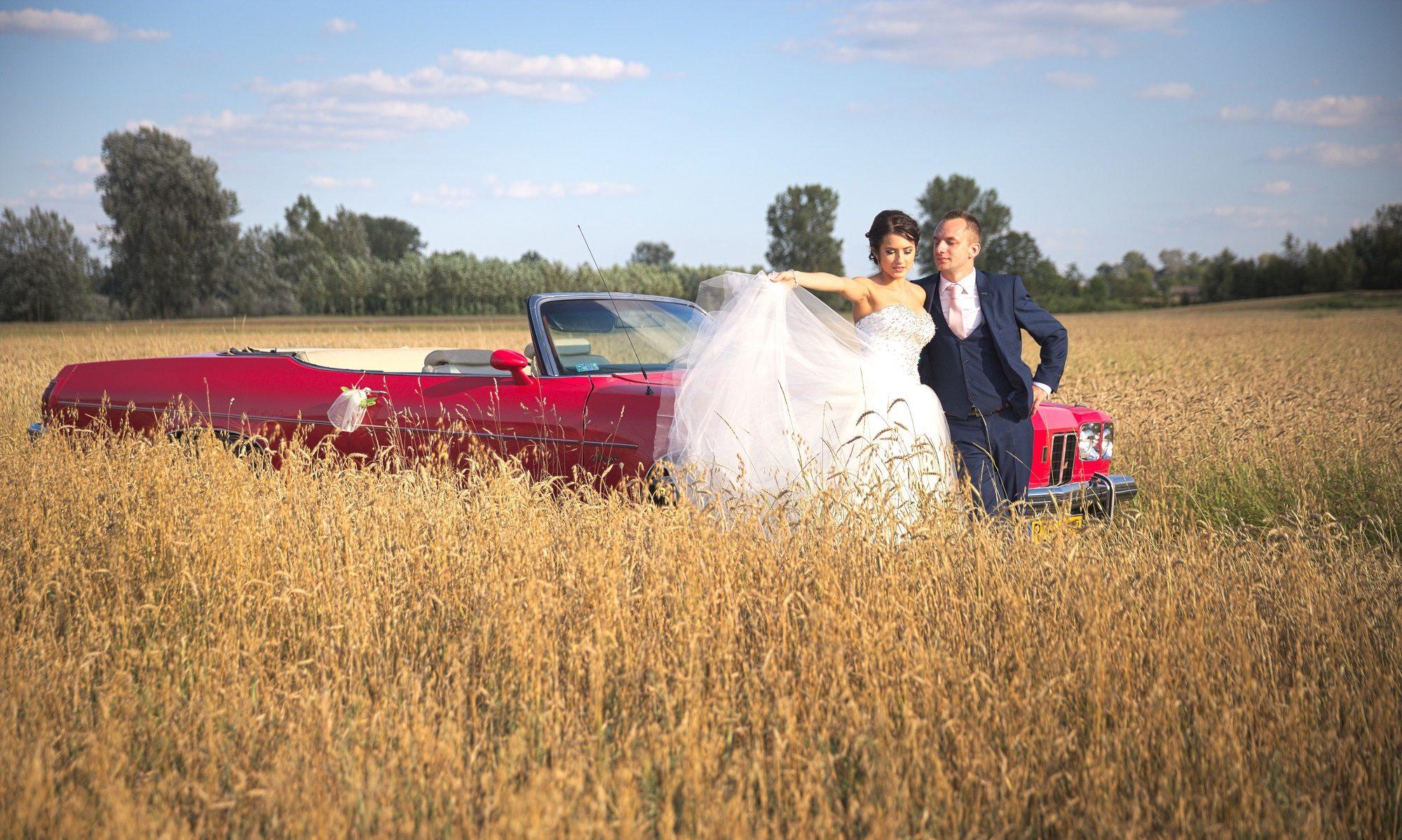 Wynajem zabytkowych samochodów do ślubu Rzeszów, całe woj. Podkarpackie, auto do ślubu, limuzyny do ślubu